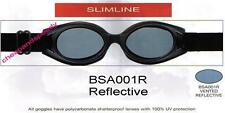 Bobster Slimline Motorcycle ATV Ski Sports Goggles NIB