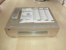 JVC HM-DR10000 D-VHS Videorecorder, DEFEKT, inkl. FB&BDA