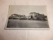 alte Postkarte Ansichtskarte Karte AK PK Goldap Ostpreußen Kaserne Feldpost 1942