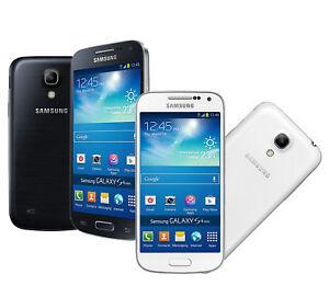 """4G LTE Samsung Galaxy S4 mini i9195 GPS Wi-Fi 4.3"""" 8MP 1.5GB RAM 8GB ROM"""