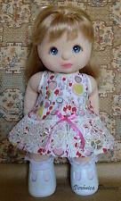 Amazing handmade dress for My Child doll