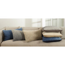 Fennco Styles Ombré Down Filled Decorative Throw Pillow, 2 Colors & Sizes