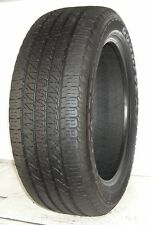 USED Goodyear Tire 265/50R20 Fortera HL 107T 2655020