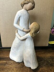Willow Tree Mother And Daughter Figure 2000 Susan Lordi