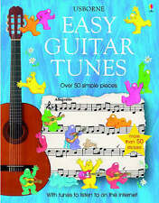 Easy Guitar Tunes, Marks, Anthony, Very Good condition, Book
