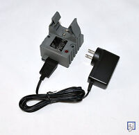 74102 22051 Streamlight Strion Charger Base + DC Adapter Power Cord Combo