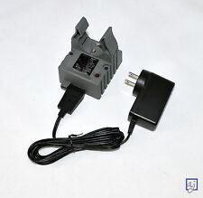 Streamlight Stinger Smart Charger Base (75105) + AC Adapter Power Cord Combo