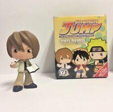 Funko Mystery Minis Shonen Jump Anime Death Note Light Yagami Vinyl Figure