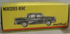 Repro Box Metosul Mercedes Benz