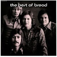 BREAD - THE BEST OF BREAD   VINYL LP NEW+