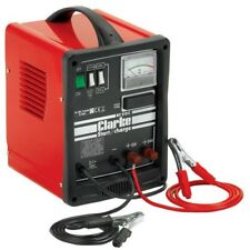 Clarke Clarke BC210C Battery Charger & Engine Starter 6261130