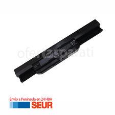 Bateria para Asus A31-K53 /A32-K53 / A41-K53 / A42-K53 Li-ion 10,8v 5200mAh