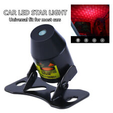 LED Star Light Car USB Ceiling Lamp Music Control Universal w/ Remote Waterproof