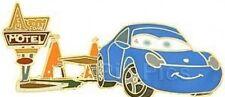 Disney Pin: DisneyShopping.com - Cars - Sally (LE 250)
