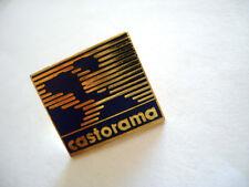 PINS ENTREPRISE EUROPE CASTORAMA