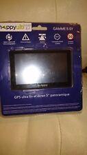 """Encore MAPPY 5"""" GPS avec Vie Cartes"""