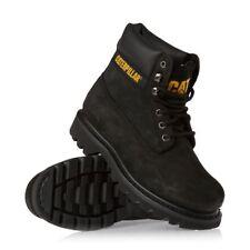CAT Colorado Non-Safety Boot Black SIZE 7