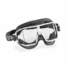 Motorradbrille Climax 521 - schwarz