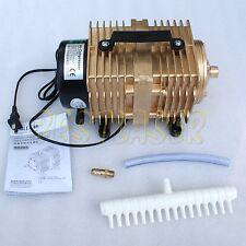 HAILEA ACO-009E - ELECTRICAL MAGNETIC AIR COMPRESSOR/ AIR PUMP FOR LASER MACHINE
