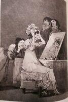 La gravure originale au XIXe siècle.