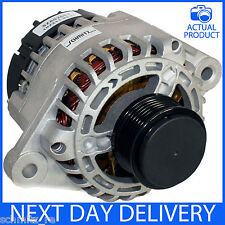 120amp ALTERNATOR VAUXHALL Vectra MARK2 DIESEL 1.9 CDTI 2004-2008