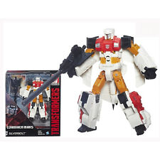 Transformers Generations Combiner Wars SILVERBOLT Voyager Class Robot Collect