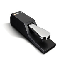 M-Audio SP-2 | Universal Sustain Pedal with Piano Style Action, The Ideal for &