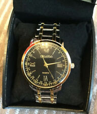 ORLANDO QUARTZ GENTS WATCH NEW & BOXED