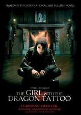 The Girl With the Dragon Tattoo [New DVD] Ac-3/Dolby Digital, Dolby, D