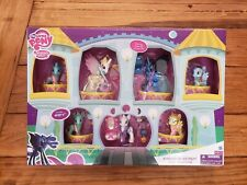 My Little Pony Midnight in Canterlot Pony Collection NEW Nightmare Moon Minty