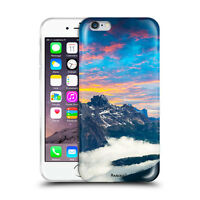 Custodia Cover Design Paesaggio Per Apple iPhone 4 4s 5 5s 5c 6 6s 7 Plus SE