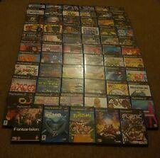 PS2 Arcade niños prueba danza Juegos De Mesa PAL A-L múltiples descuento Sony Playstation