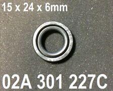 Wellendichtring Schalteinheit Getriebe Welle oben VW GOLF III (1H1) Variant (1H5