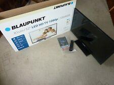 Blaupunkt LED-TV Fernseher B32A147TCFHD 32 Television HDMI USB HD DVB-T OVP A+