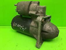 ALFA ROMEO 156 Starter Motor Petrol 2.0 16V BOSCH 0001107066 97-03