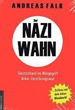 DER NAZIWAHN - Andreas Falk & Jan van Helsing BUCH - NEU