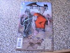 BATMAN - DETECTIVE COMICS # 51  NEW 52