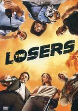 THE LOSERS (DVD) NUOVO, ITALIANO, ORIGINALE