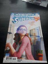 Supergirl #14 DC Artgerm Variant Near Mint