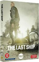 The Last Ship - Saison 2 // DVD NEUF