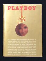 Playboy Magazine, December 1965🐇VERY GOOD Condition, Kennedy/Lincoln Article