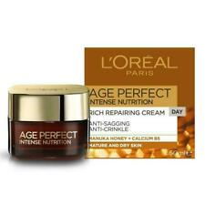 L'Oreal Paris Age Perfect Intense Nutrition Day 50ml 60+