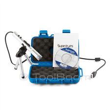 Supereyes B010 Portable USB Digital Microscope 400X Multifunction 2 Mpx Sensor