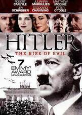 Hitler: The Rise of Evil (DVD, 2013) Brand New*  SEALED*  Fast Free Shipping!