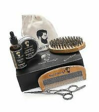 Rapid Beard Grooming and Trimming Kit for Men Care