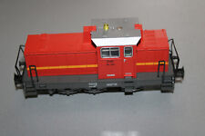 Märklin 36700 Digital Diesel Locomotive Dvm ML 003 with Flashing Light Gauge H0