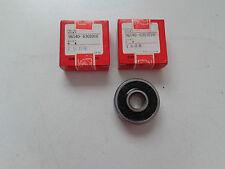 Honda XR125L Honda ANF125A Honda CM 90 Motorrad 2 Lager Radlager 96140-6301010
