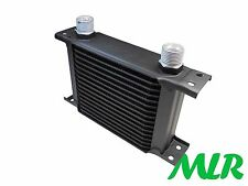 LOTUS ESPRIT S1 S2 MOCAL 16 ROW 115MM ENGINE OIL COOLER 5/8BSP OC1163-10 ADJ