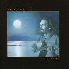 Shastro - Shambala [New CD]