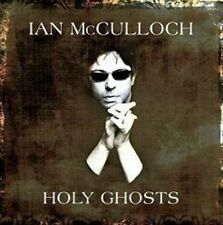 Ian McCulloch - Holy Ghosts [New Vinyl] Ltd Ed